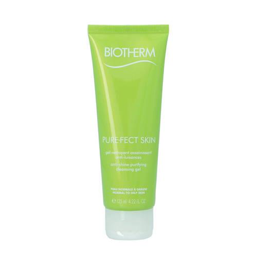 Biotherm Purefect Skin reinigingsgel 125 ml