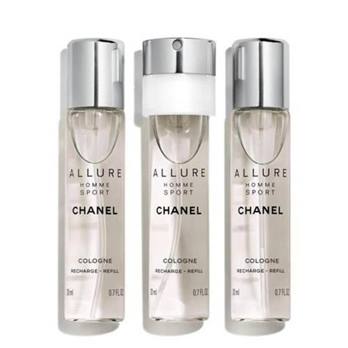 Chanel Allure Homme Sport navulling eau de cologne