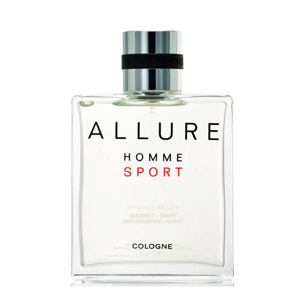 Chanel Allure Homme Sport Cologne eau de cologne - 150 ml