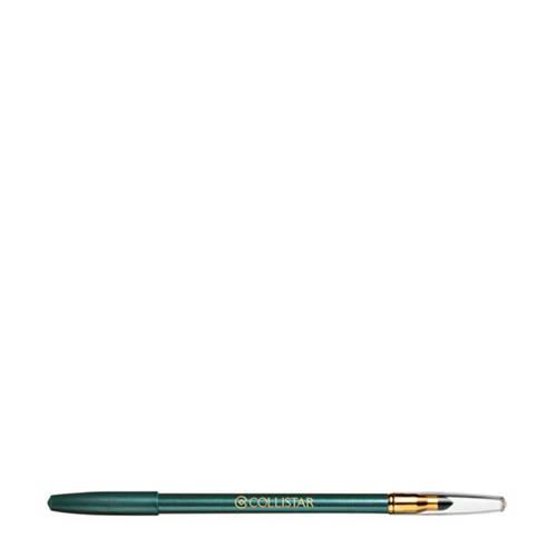 Collistar Professional oogpotlood 10 Metal Green