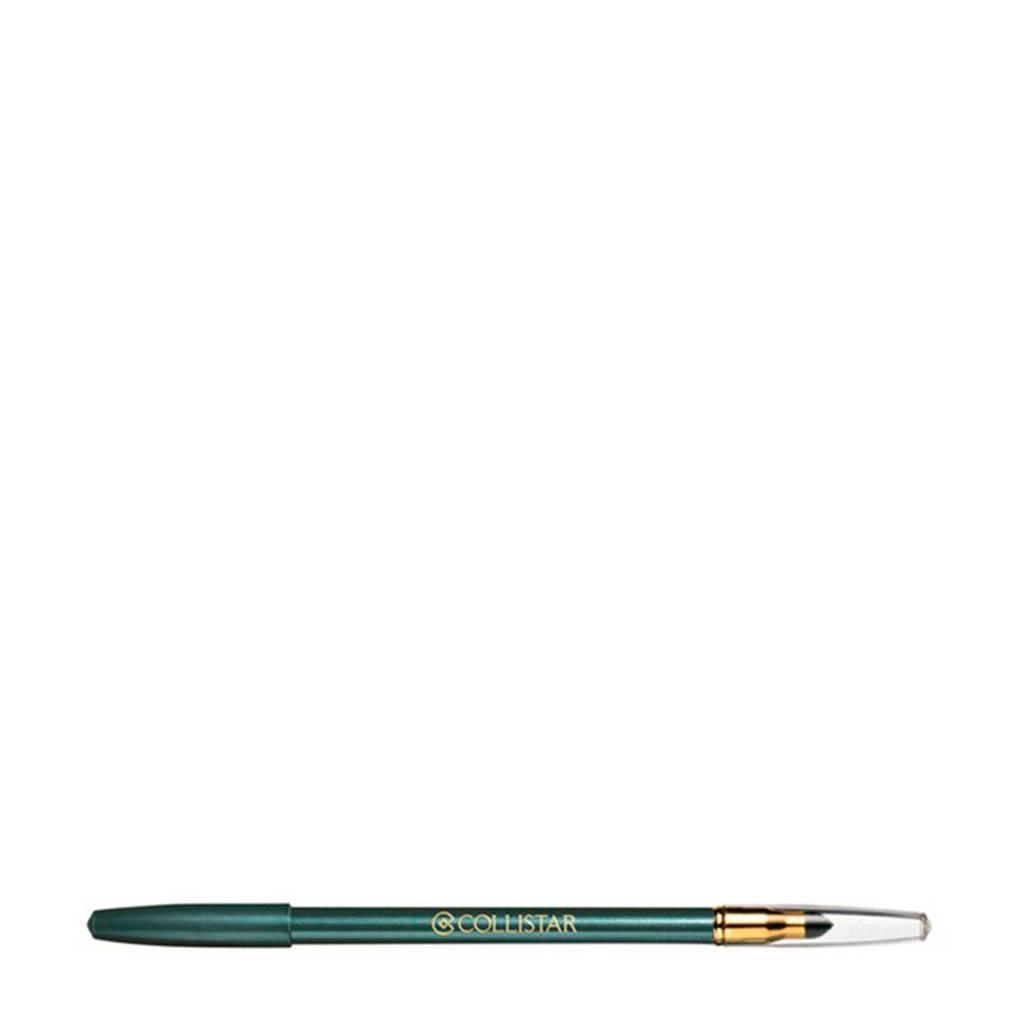 Collistar Professional oogpotlood - 10 Verde Metallo