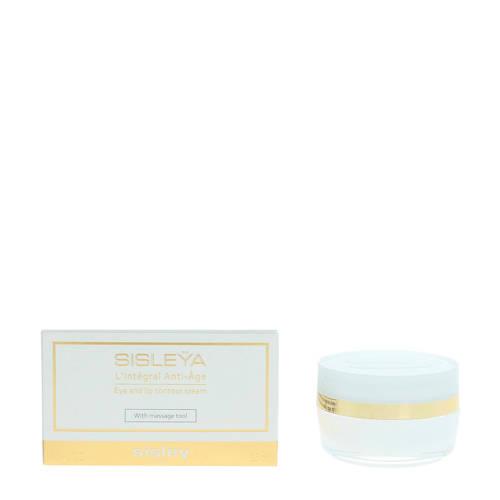 Sisley L'Integral Eye & Lip Contour Cream Gezichtsverzorgingsset 15 ml