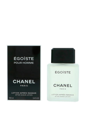 Egoiste Pour Homme after shave lotion - 100 ml