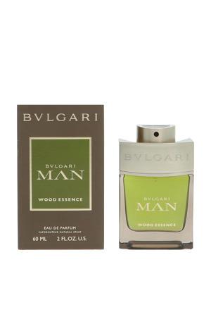 Man In Wood Essence eau de parfum - 60 ml