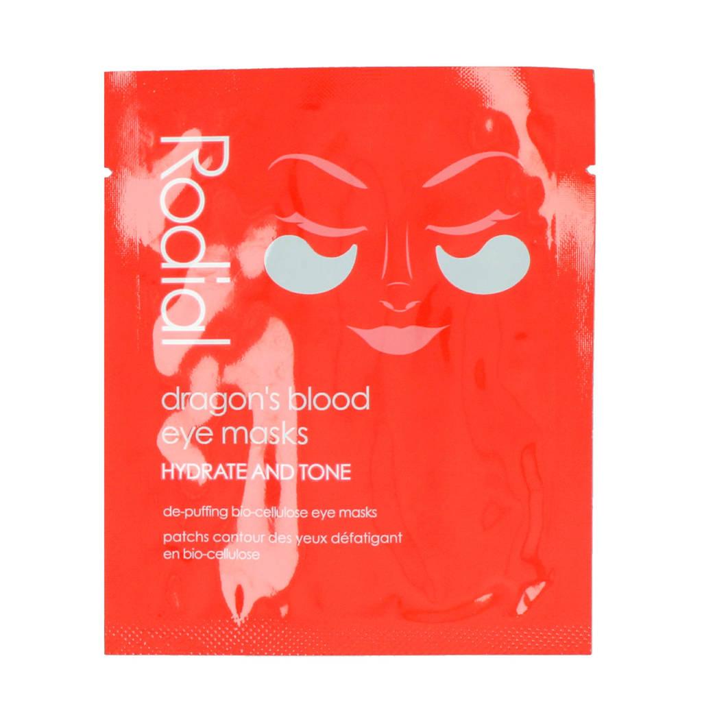 Rodial Dragon's Blood oogmasker