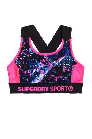 Level 1 sportbh