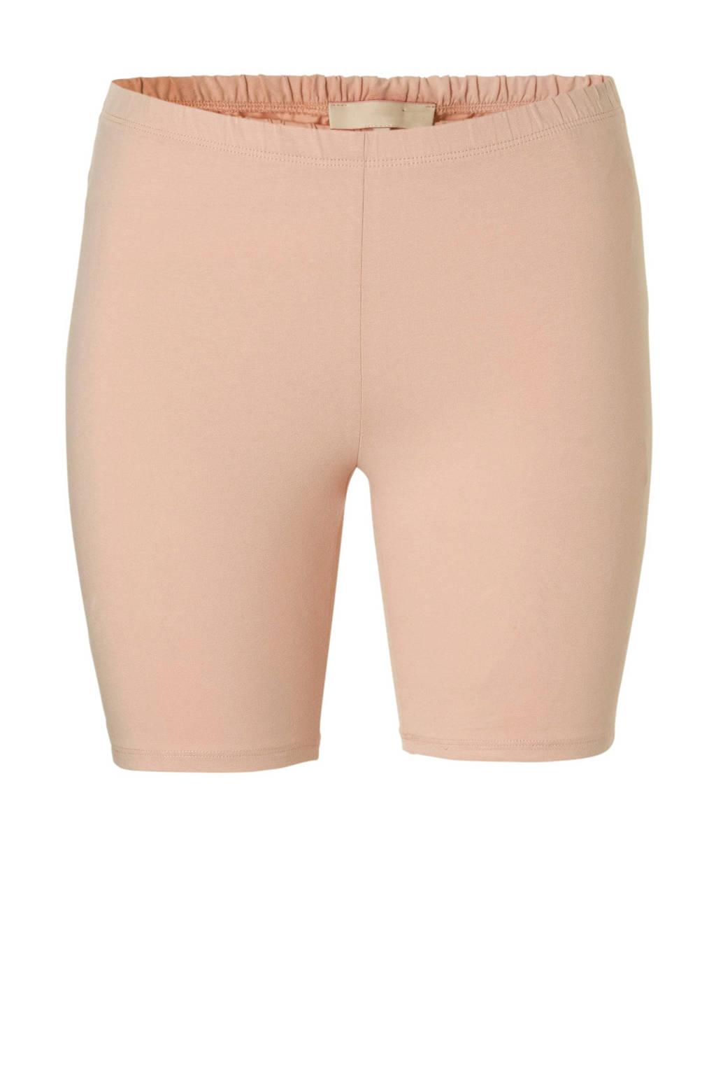 anytime korte legging roze, Roze
