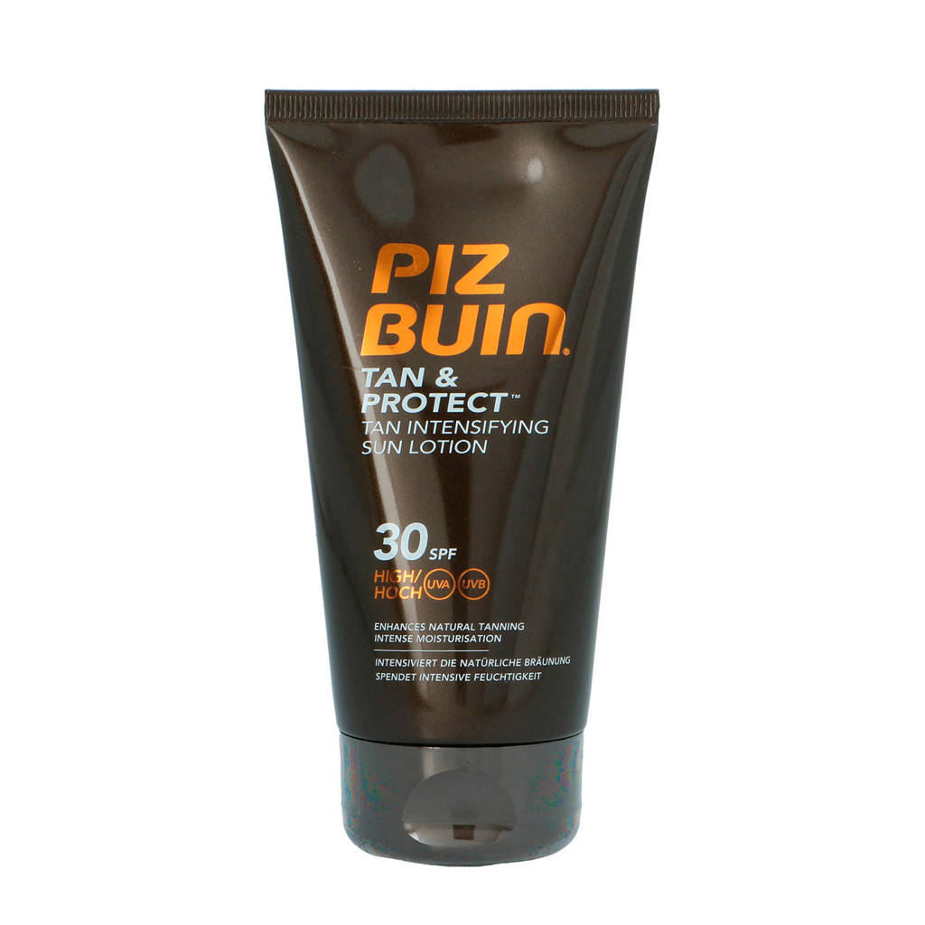 Piz Buin Tan & Protect Intensifying SPF30 zonnebrand - 150 ml
