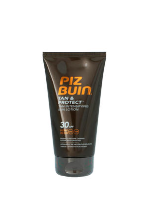 Tan & Protect Intensifying SPF30 zonnebrand - 150 ml