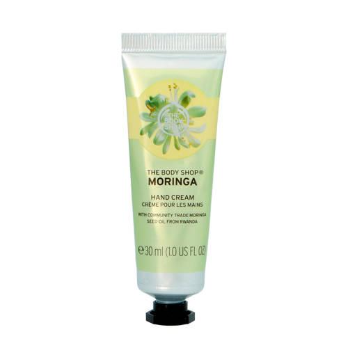 The Bodyshop Moringa handcrème 30 ml