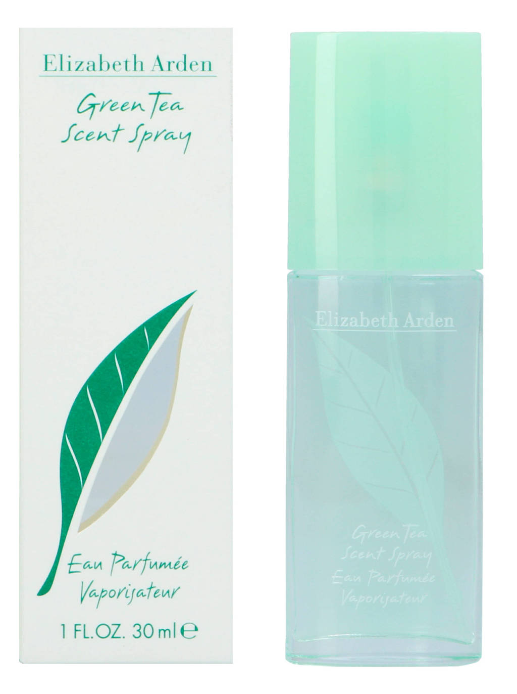 Elizabeth Arden E.Arden Green Tea Scent eau de parfum - 30 ml