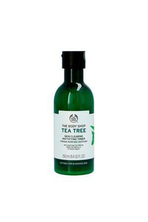 Tea Tree Skin Clearing Mattifying Toner tonic - 250 ml