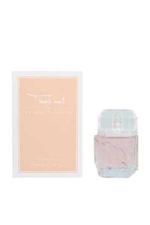 That's Me eau de parfum -  50 ml