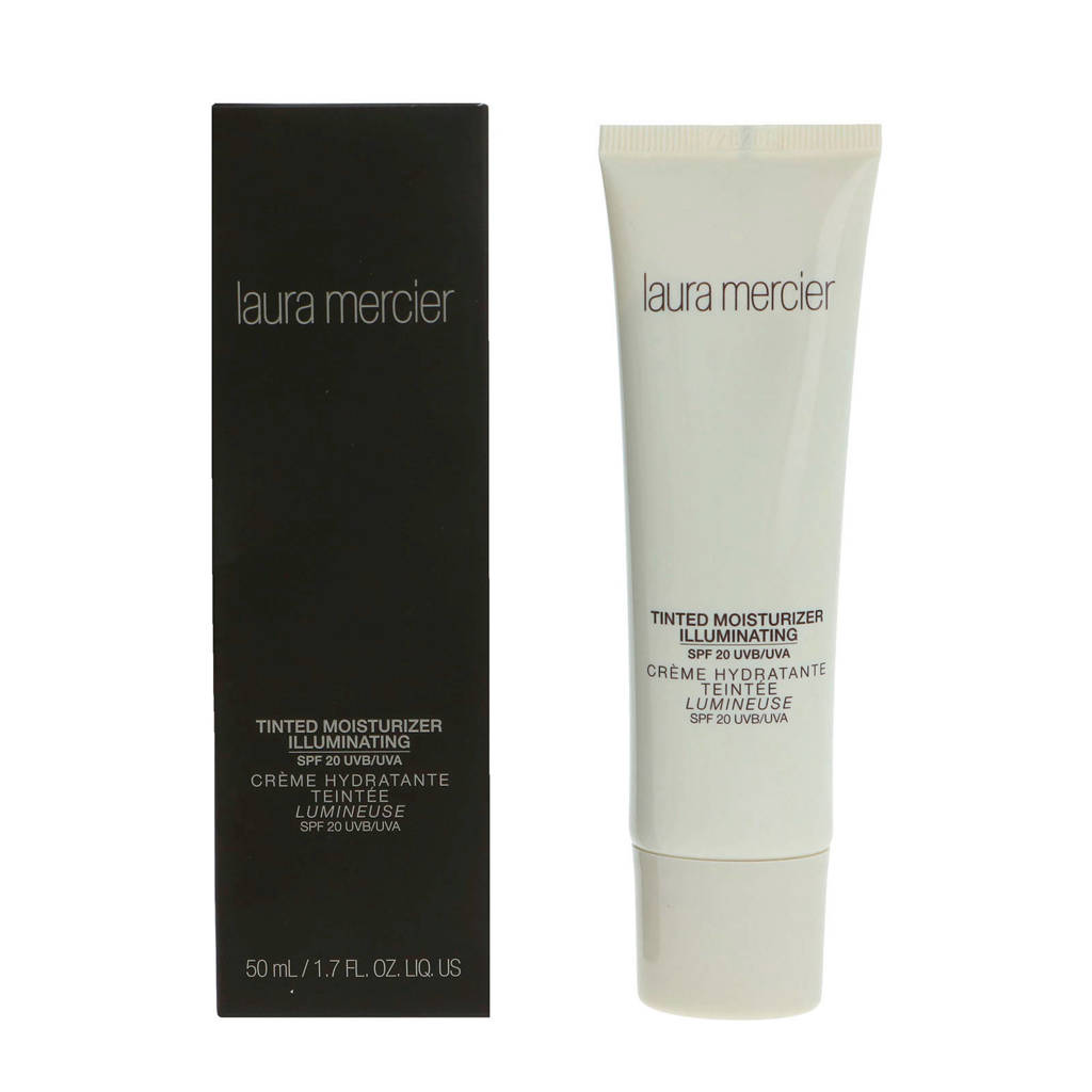 Laura Mercier Tintedmoisturizer Illuminating SPF20 foundation - Bare Radiance