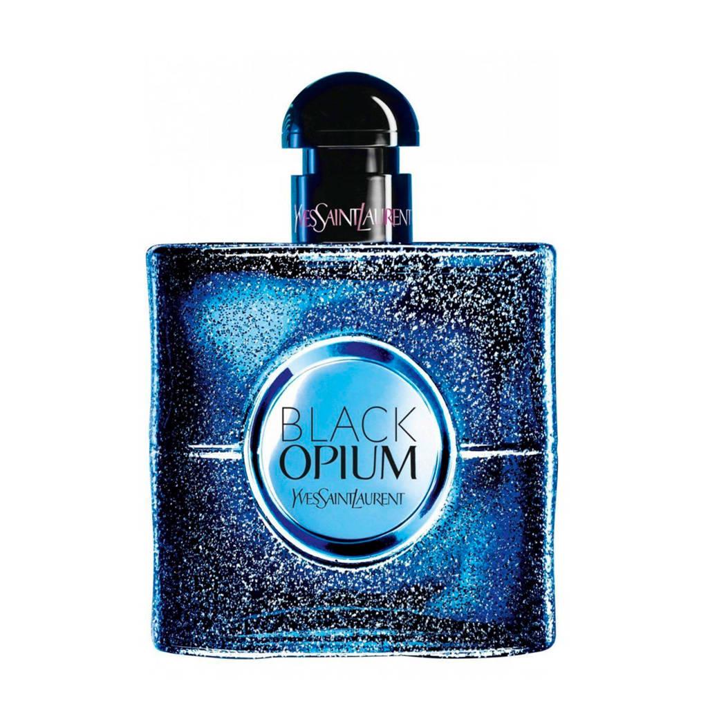 Yves Saint Laurent Black Opium Intense For Women eau de parfum - 50 ml