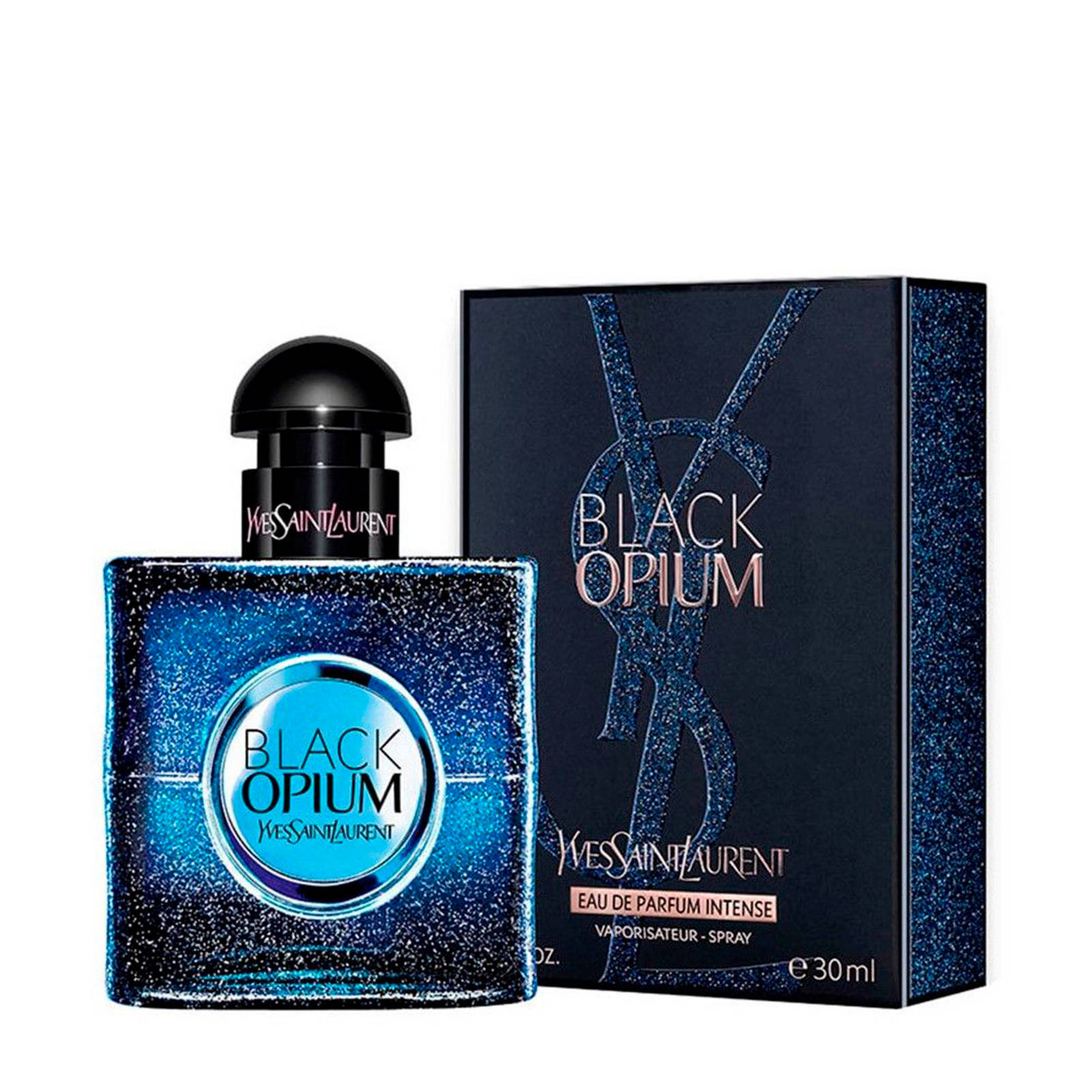 Black Opium Intense For Women eau de parfum 30 ml