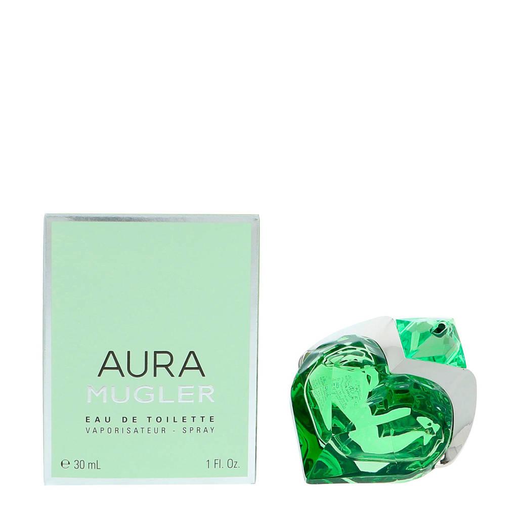 Thierry Mugler Aura eau de toilette - 30 ml