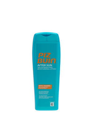 Tan Intensifying Moisturising after sun lotion - 200 ml
