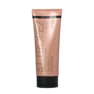 Gradual Tan Tinted Everyday zelfbruiner - 200 ml