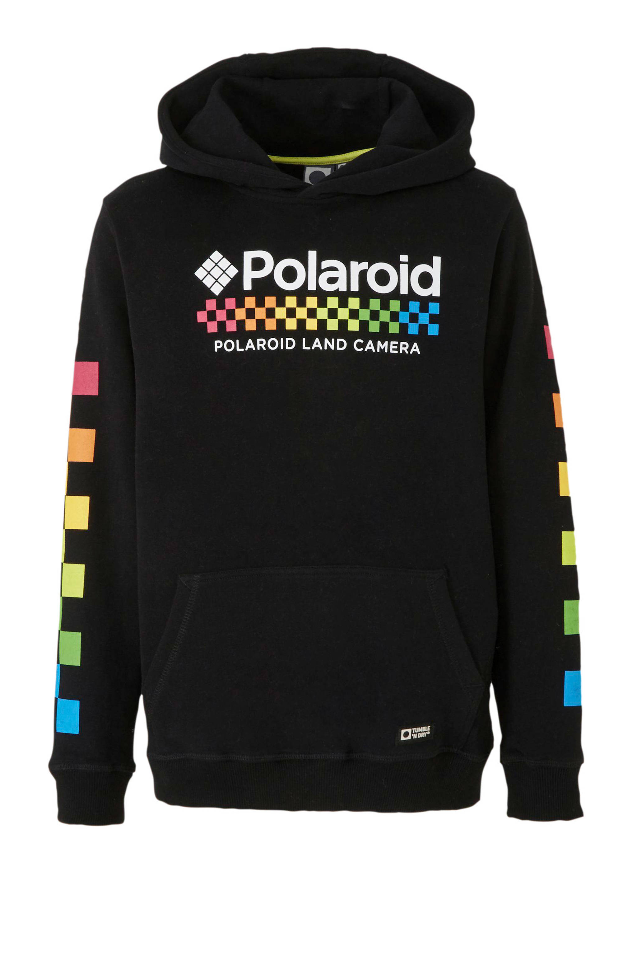 Polaroid sweater Tumble 'N Dry