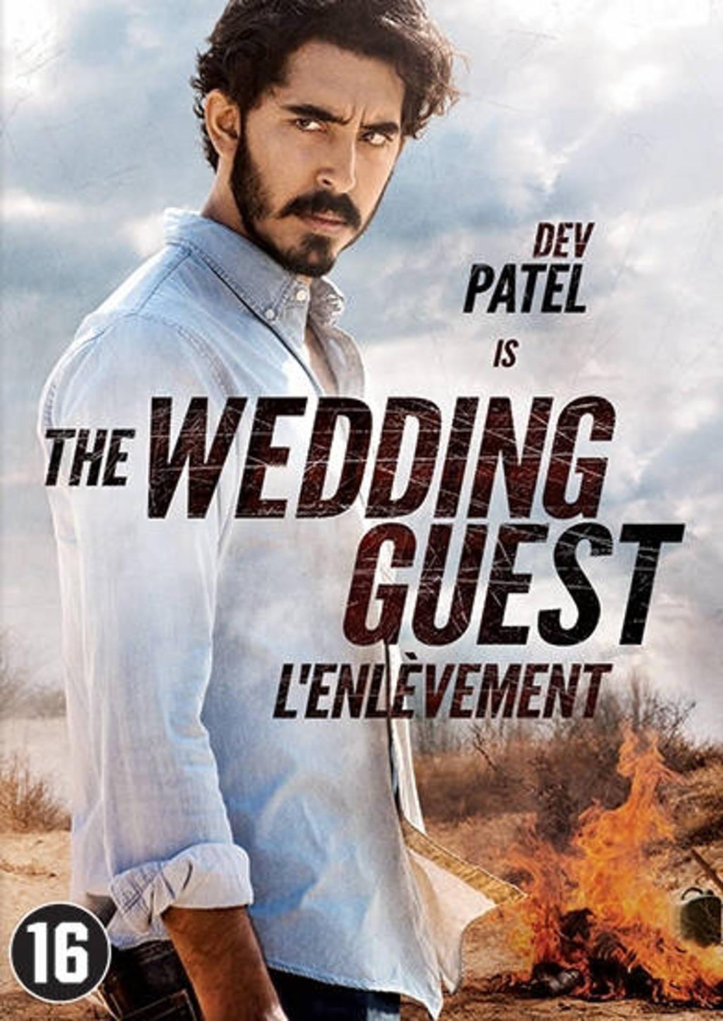 The wedding guest (DVD)