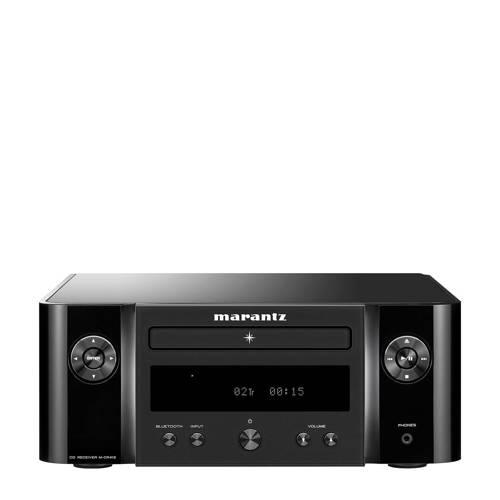 Marantz receiver MCR-412 zwart