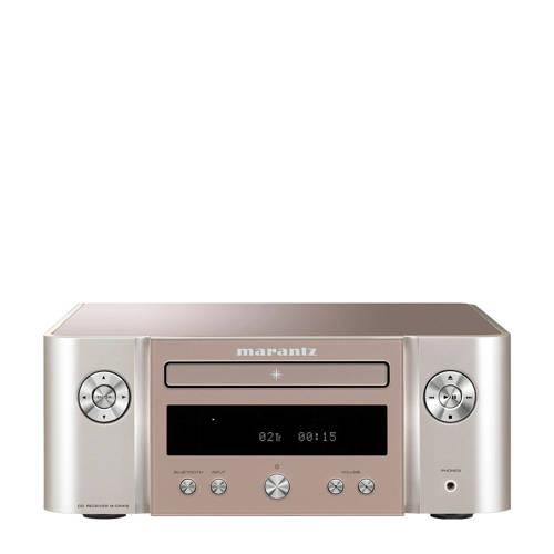 Marantz receiver MCR-412 zilver-goud
