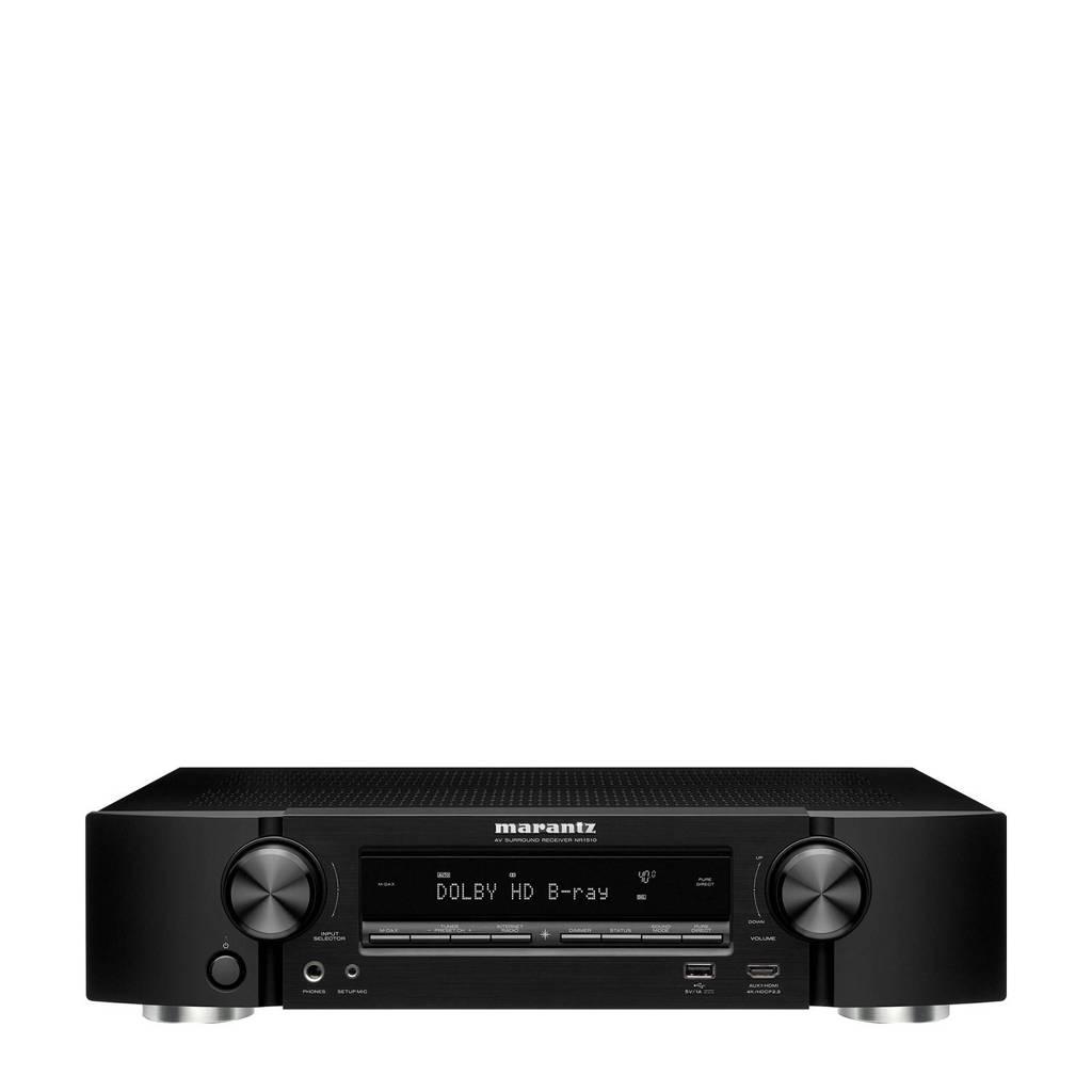 Marantz NR1510/N1B surround receiver, N.v.t.