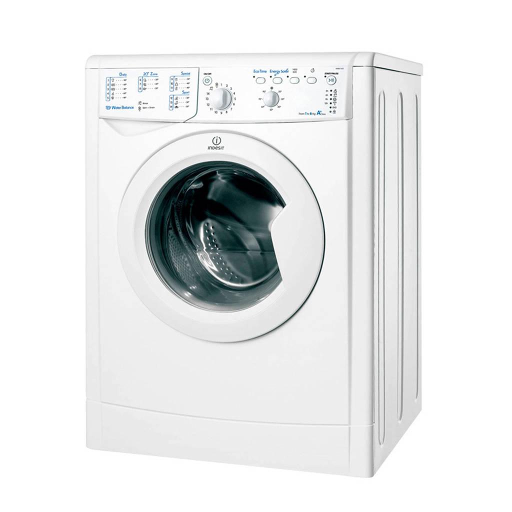 Indesit  IWB 61451 C ECO wasmachine
