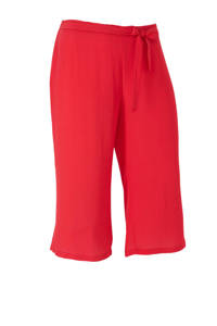 C&A XL Yessica culotte rood, Rood