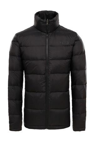 3-in-1 jas zwart