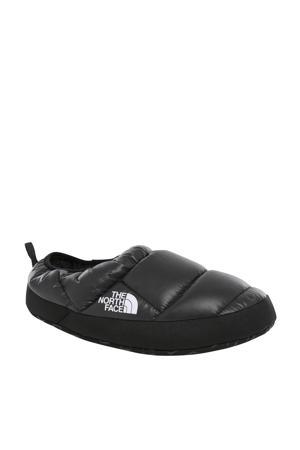 Pantoffels Mule III Tents zwart
