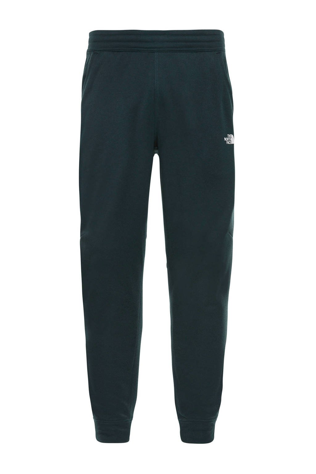 The North Face joggingbroek donkergroen, Ponderosa-green-heather