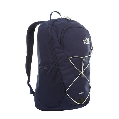 The North Face rugzak Rodey blauw