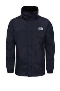 The North Face jas Resolve zwart, Zwart