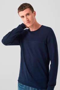 s.Oliver trui donkerblauw, Donkerblauw