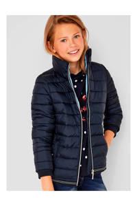 s.Oliver winterjas donkerblauw, Donkerblauw