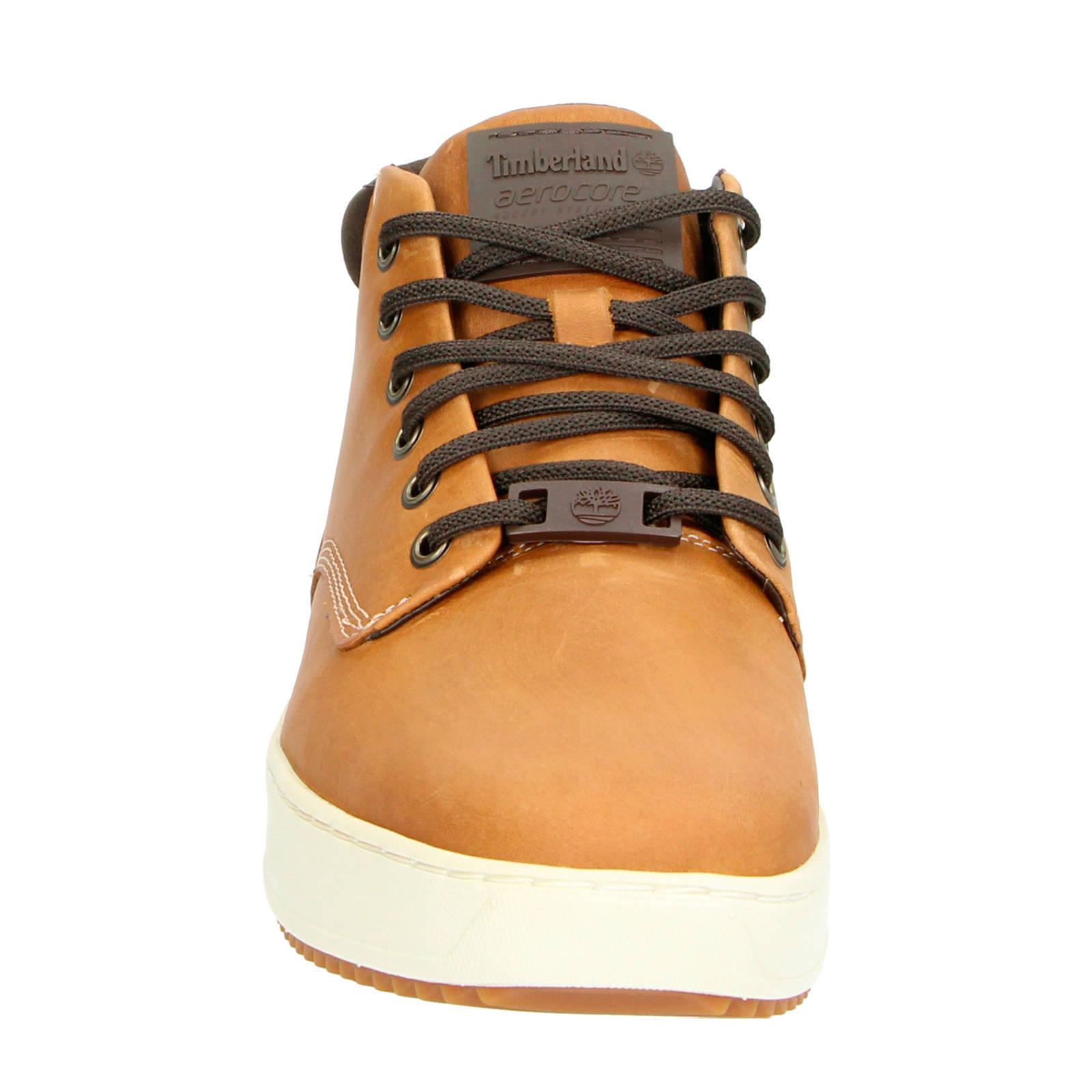 CityRoam High Top Sneaker voor Heren geel