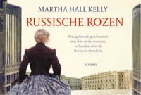 Russische rozen DL - Martha Hall Kelly