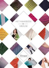 Het Haakboek: Vrouw - Doris van der Waals