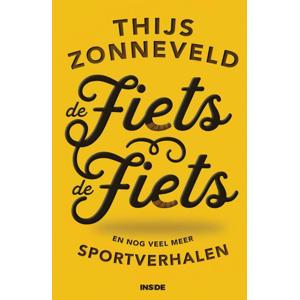 De Fiets. de fiets - Thijs Zonneveld