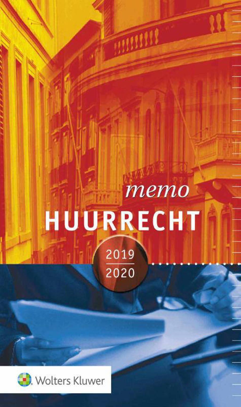 Huurrechtmemo 2019/2020 - H.M. Hielkema