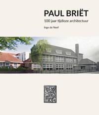 Paul Briët - Inge de Neef
