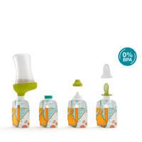 Babymoov Starter Kit Foodii™, Wit