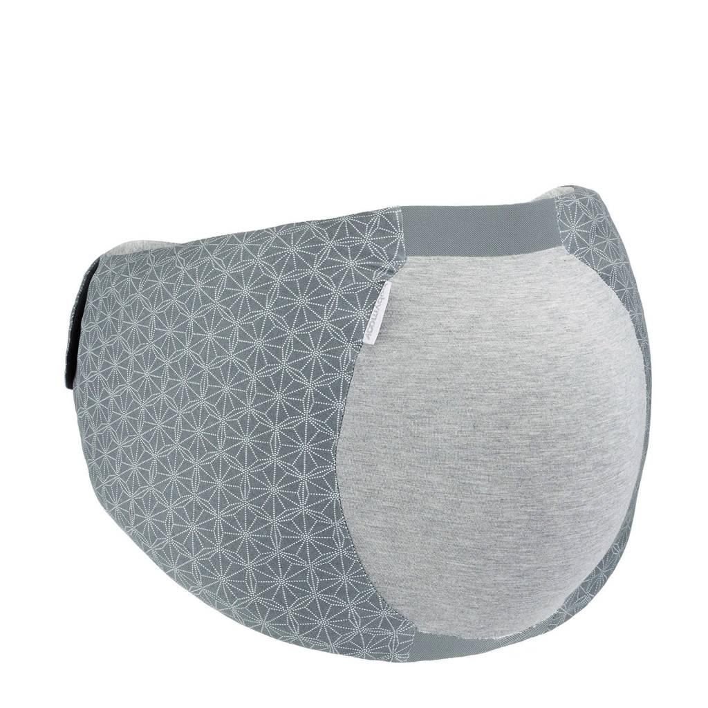 Babymoov Dream Belt Smokey XS-S slaapgordel voor zwangere vrouwen, Grijs