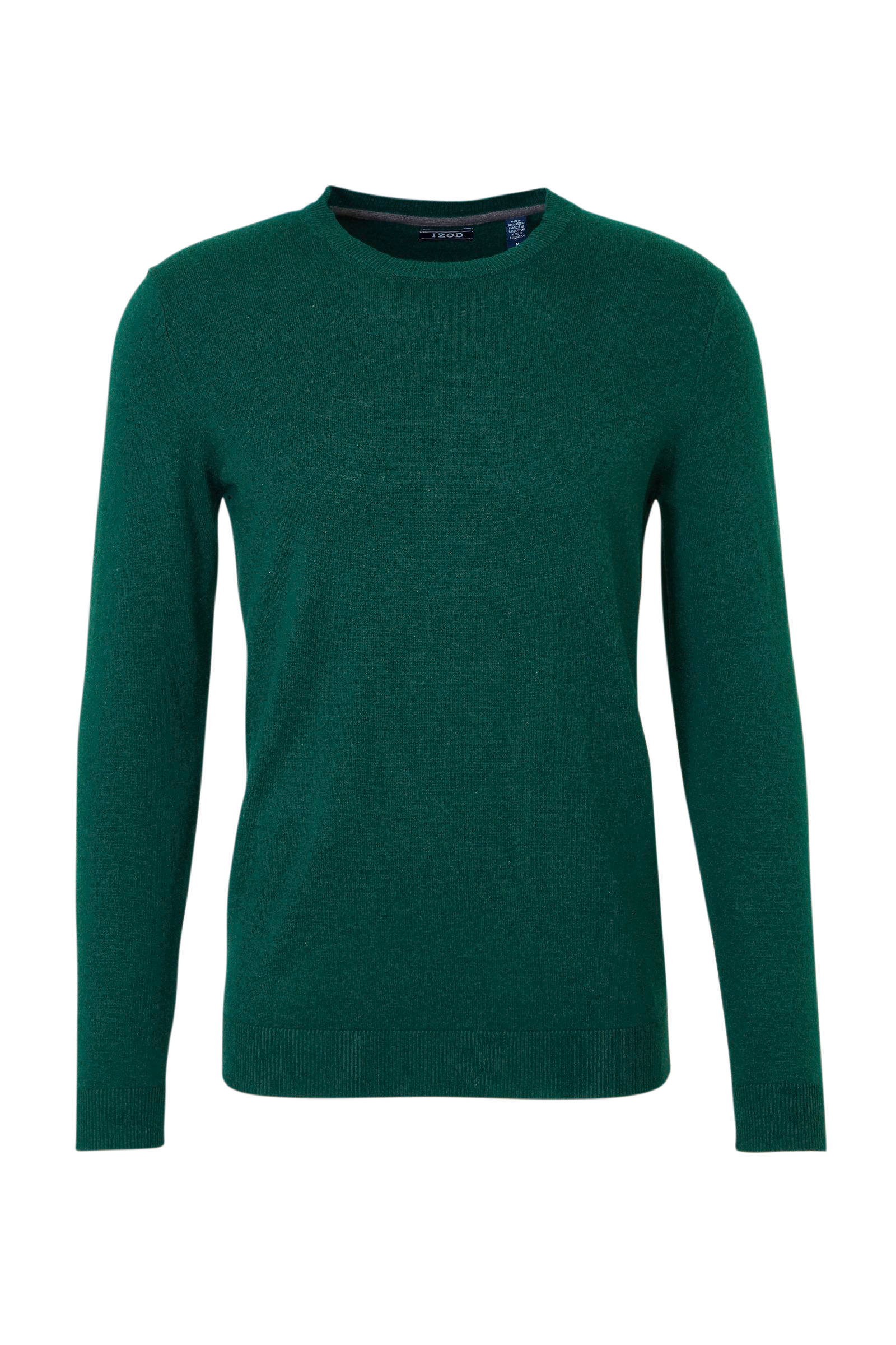 IZOD trui groen | wehkamp