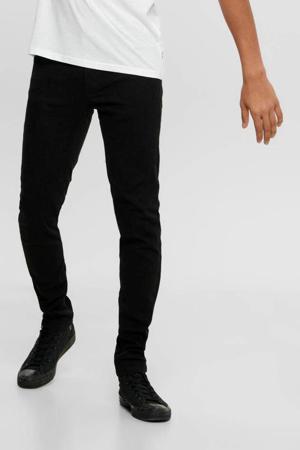 skinny jeans Warp black denim