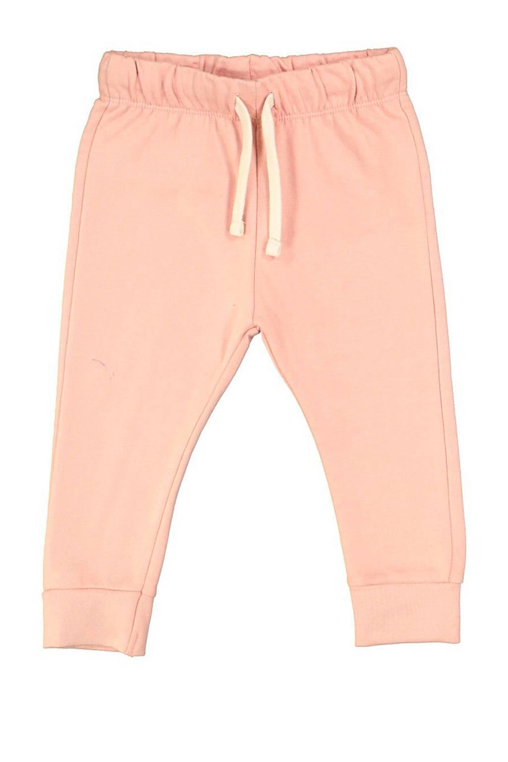 HEMA broek roze, Roze