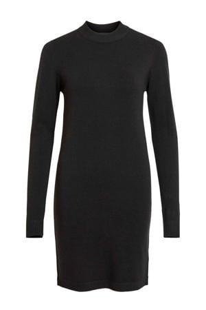 jurk OBJTHESS zwart