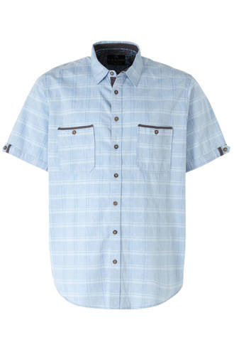 XL Canda geruit overhemd
